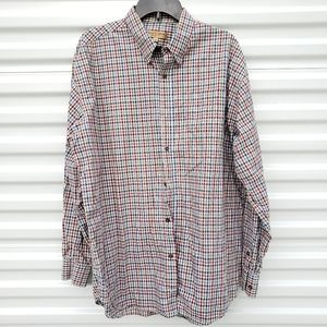 Tricots St Raphael long sleeved button down